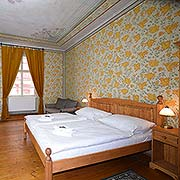 Apartment no. 1 - accommodation Český Krumlov