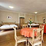 Appartement Nr. 2 - Unterkunft Český Krumlov