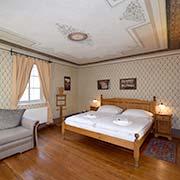 Apartment no. 3 - accommodation Český Krumlov