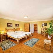 Apartment no. 4 - accommodation Český Krumlov