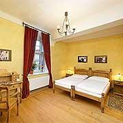 Apartment no. 5 - accommodation Český Krumlov