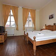 Apartment no. 11 - accommodation Český Krumlov