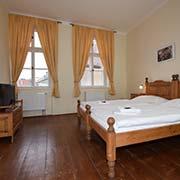 Zámecké apartmá č. 11 - ubytování Český Krumlov