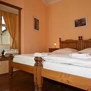 Zámecké apartmá č. 12 - ubytování Český Krumlov