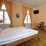 Zámecké apartmá č. 13 - ubytování Český Krumlov