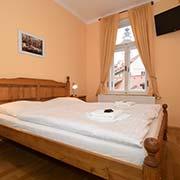 Zámecké apartmá č. 14 - ubytování Český Krumlov