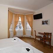 Zámecké apartmá č. 16 - ubytování Český Krumlov