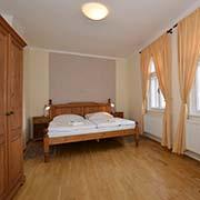 Zámecké apartmá č. 18 - ubytování Český Krumlov