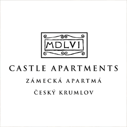Castle apartments - Accommodation Cesky Krumlov